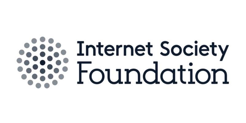 Internet Society Foundation Logo
