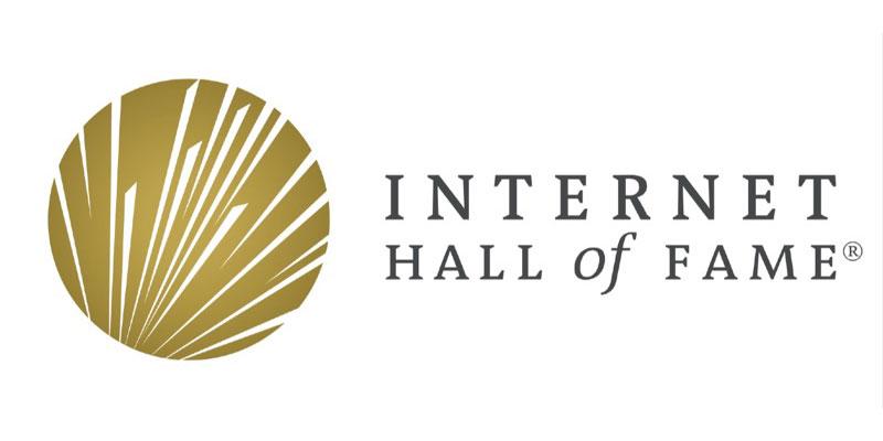 internet hall of fame logo