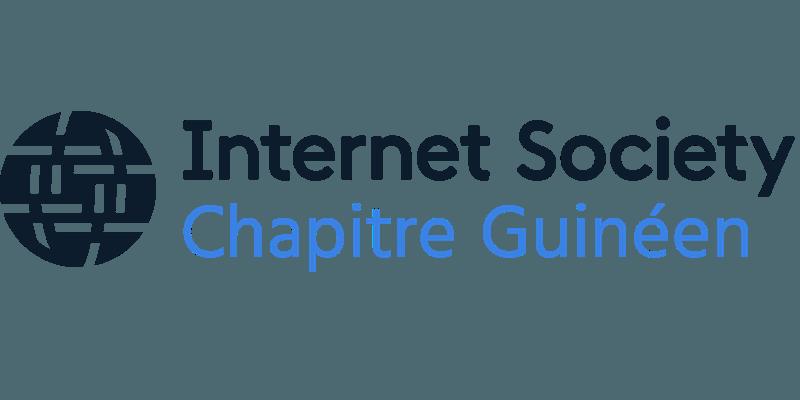 Guinea Chapter logo