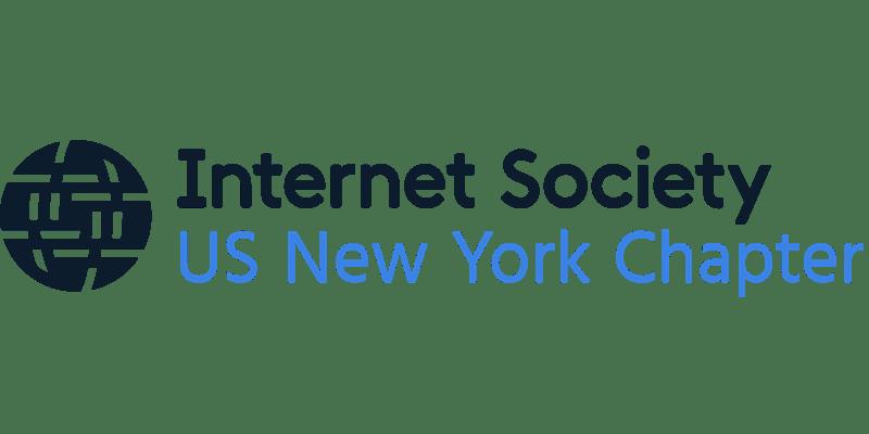 New York Chapter logo