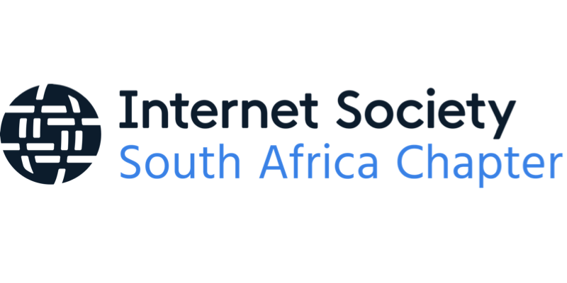 Logo of South Africa Chapter