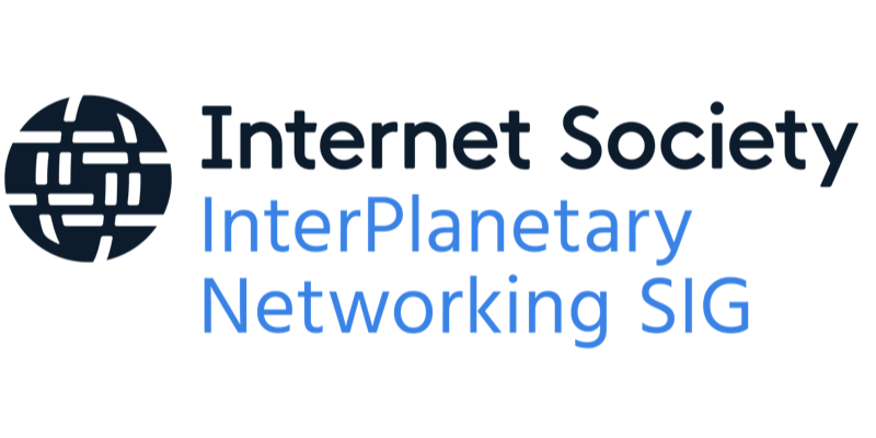 Logo of the InterPlanetary Networking SIG